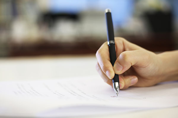 4.ファクトリーオーダー注文契約