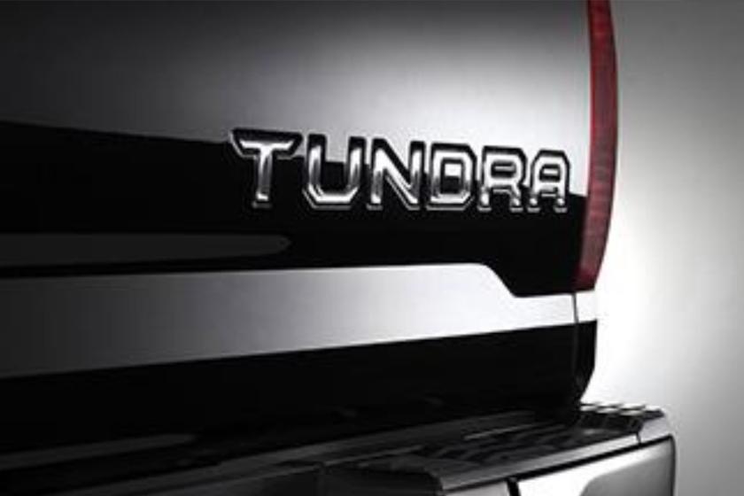 米国トヨタ タンドラ イメージ